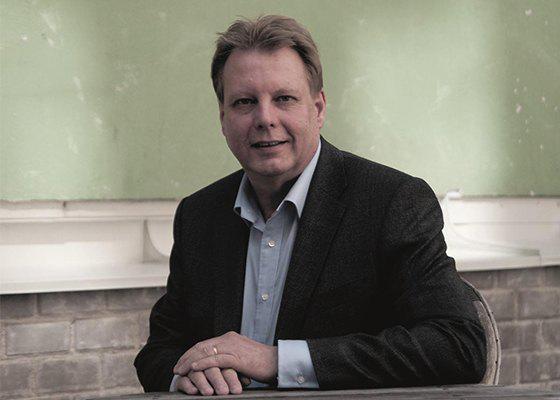 Björn Bäckström